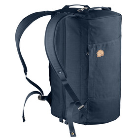 Fjällräven Splitpack Travel Luggage blue